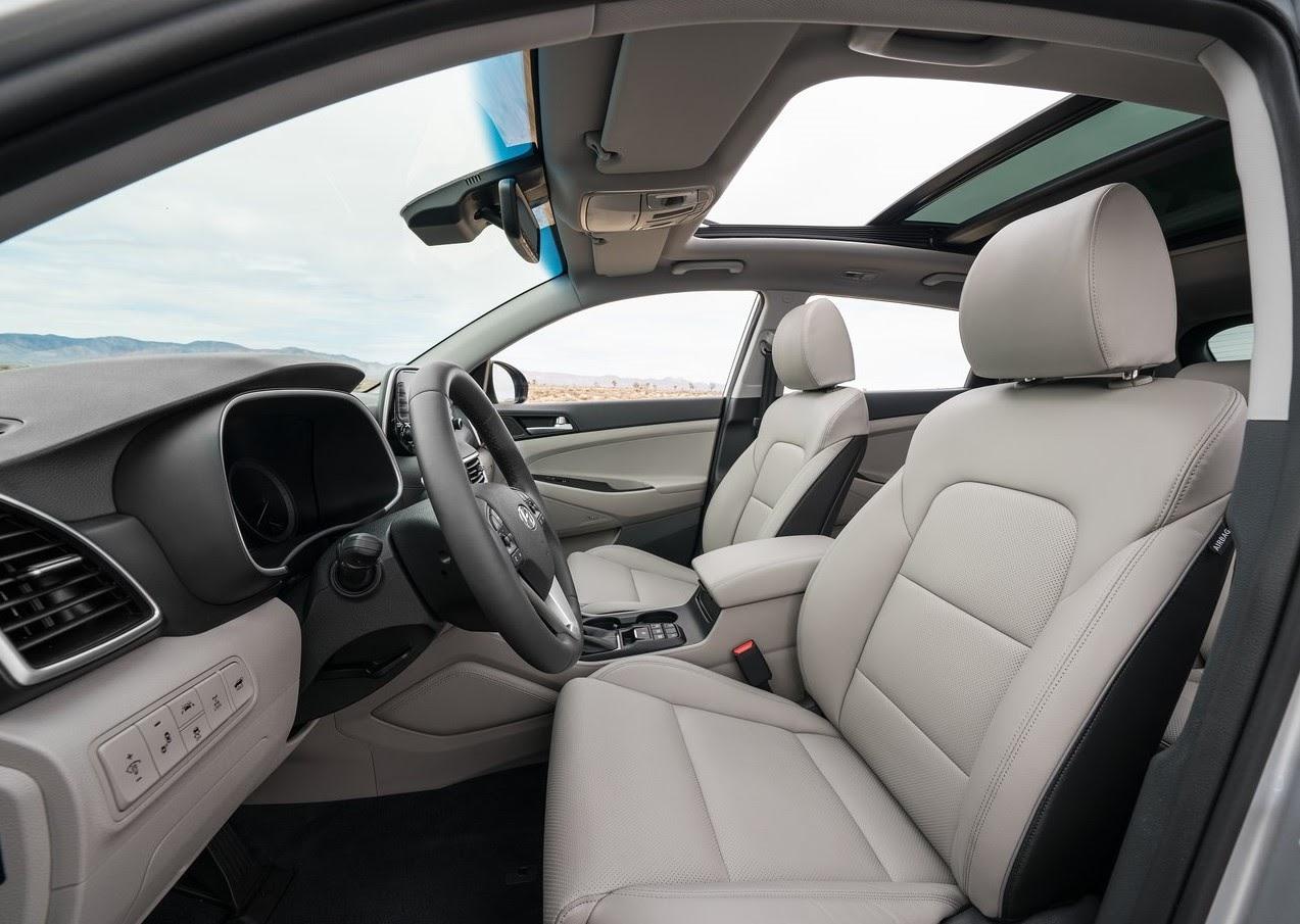 Hyundai Tucson en venta 3