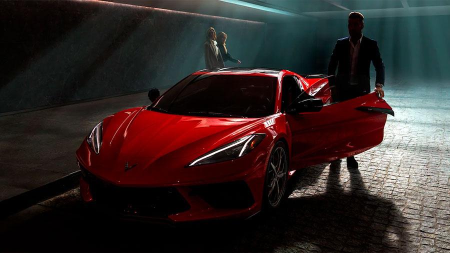Chevrolet Corvette Z51 Coupe Performance Package 2020 resena opiniones Es un superdeportivo de alto vuelo con una mejora notable en el desempeño