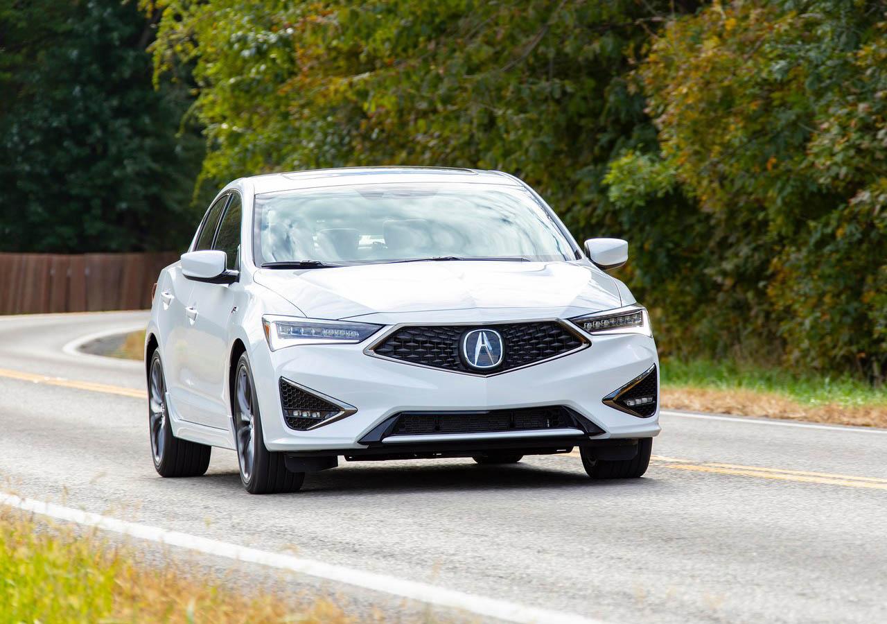 El Acura ILX precio mexico podría tener más opciones de motor