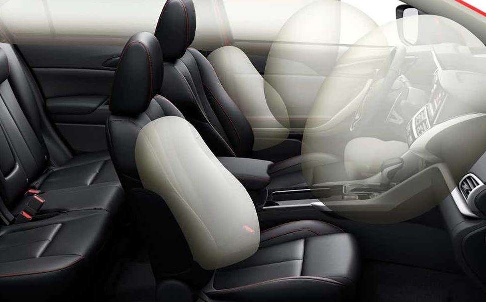 Subaru XV Limited + EyeSight CVT 2020 Mitsubishi Eclipse Cross Limited S-AWC Red Diamond 2020 comparativa