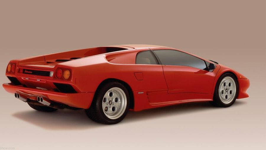 El Lamborghini Diablo que estrelló McGuinness tenía una valor de 6.7 millones de pesos