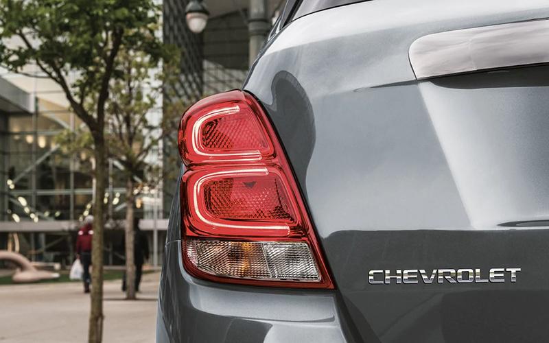 Chevrolet Trax precio mexico