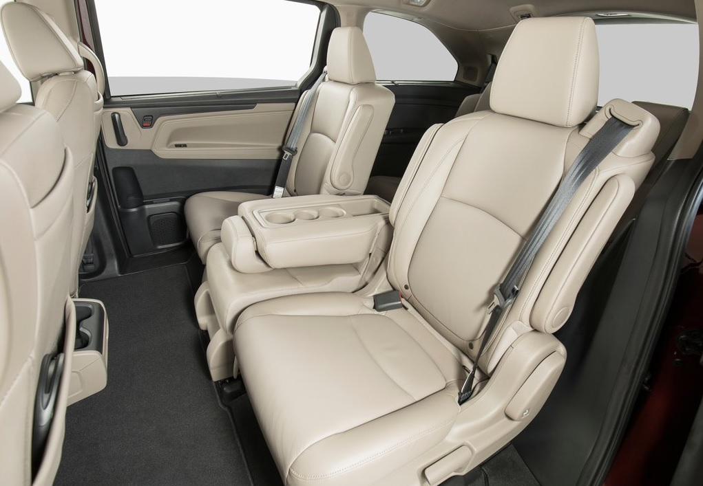 Honda Odyssey precio mexico