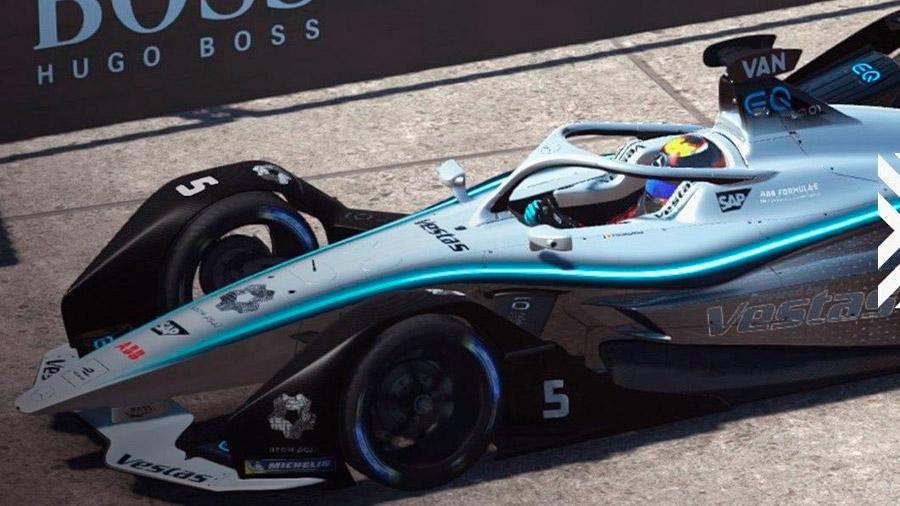 La Fórmula E reanudará las carreras del campeonato en agosto