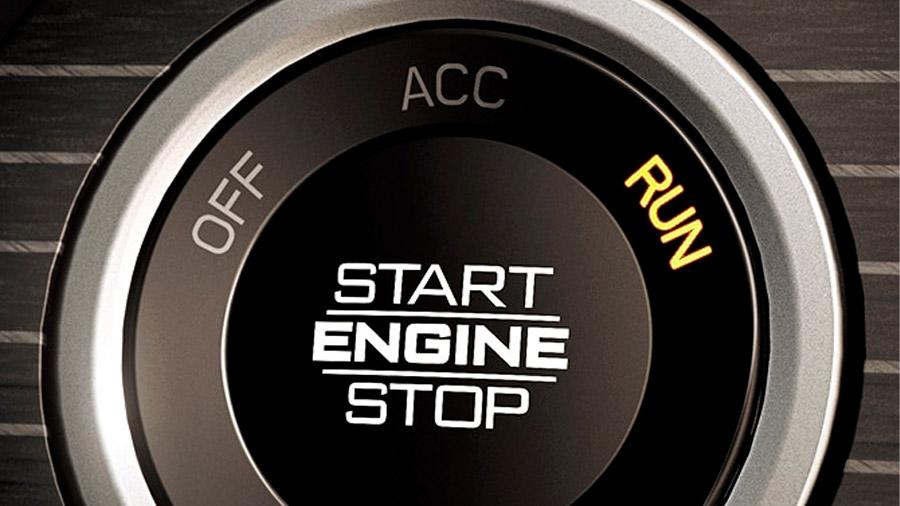 Ram 4000 Crew Cab 2020 resena opiniones Cuenta con botón para encender el motor
