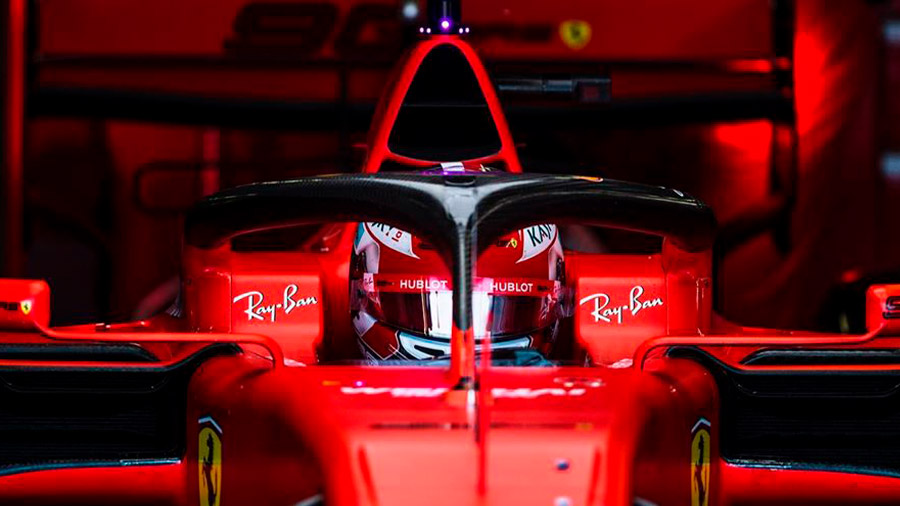 Dallara espera que Ferrari anuncie su pronta incursión en la competencia