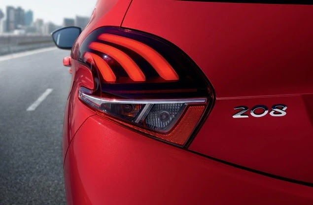 Peugeot 208 precio mexico en venta