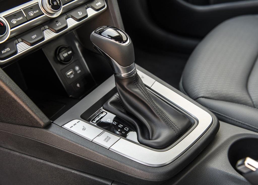 Hyundai Elantra precio mexico