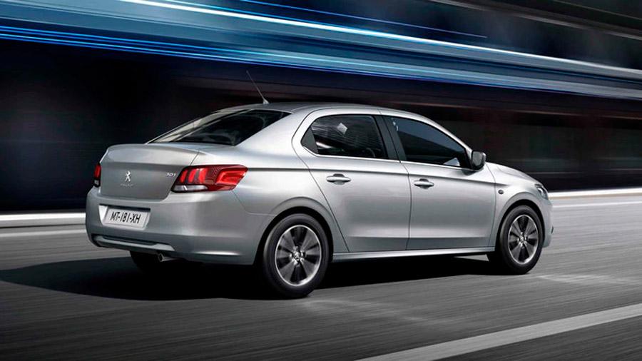 Peugeot 301 Allure HDi 2021 resena opiniones Es un modelo discreto en el apartado de equipamiento exterior