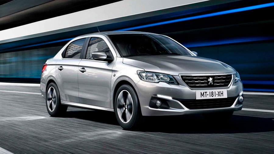 El Peugeot 301 Allure HDi 2021 resena opiniones es uno de los más accesibles del mercado