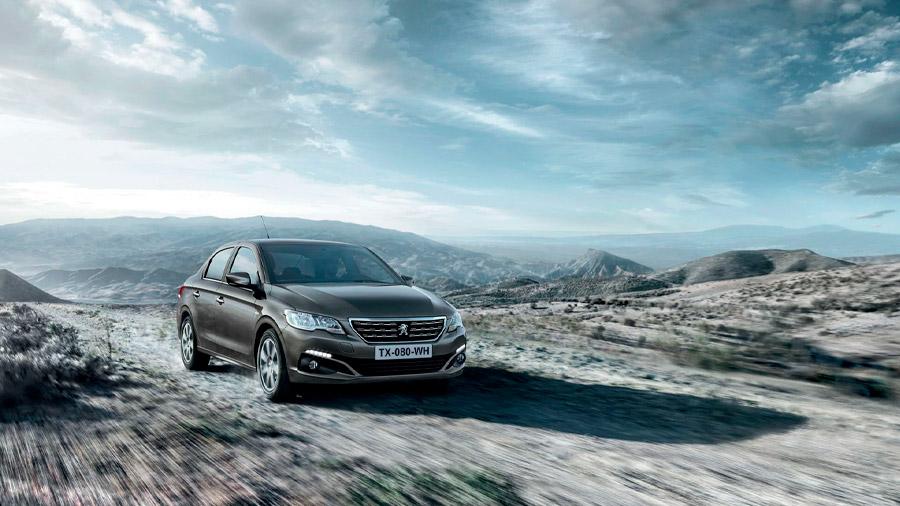Peugeot 301 Allure HDi 2021 resena opiniones Destaca por su gran ahorro de combustible