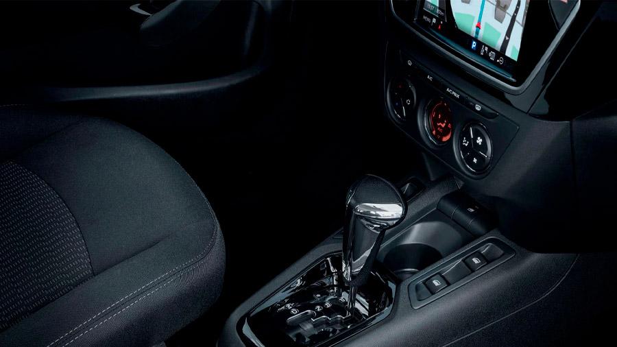 Peugeot 301 Allure HDi 2021 resena opiniones Recurre a materiales económicos en casi todas las zonas