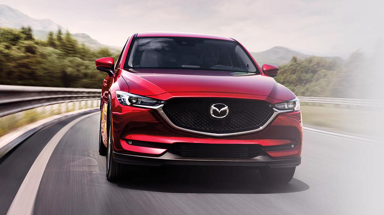 La Mazda CX-5 precio mexico ha recibido actualizaciones