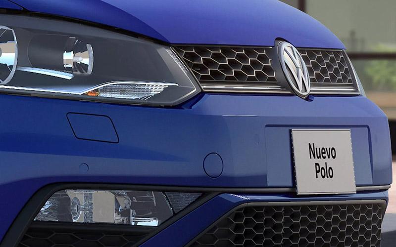 Volkswagen Polo precio 4