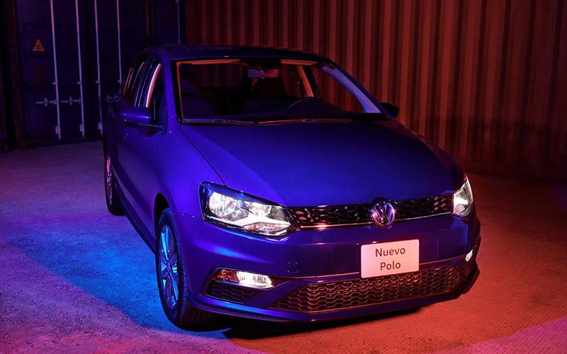 Volkswagen Polo precio 1