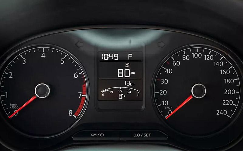 Volkswagen precio 7