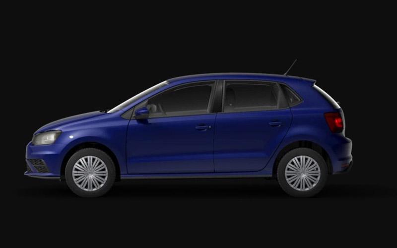 Volkswagen Polo precio 3
