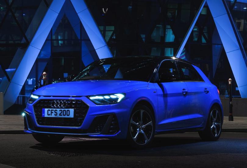 Audi A1 Sportback precio mexico