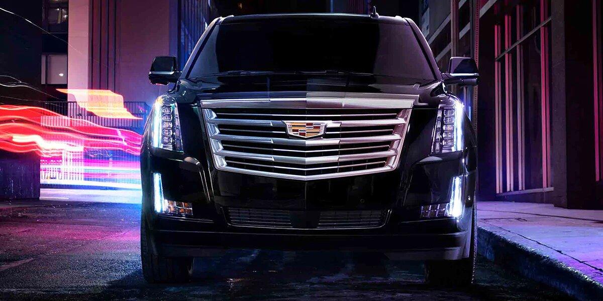 La Cadillac Escalade precio mexico es una SUV de lujo