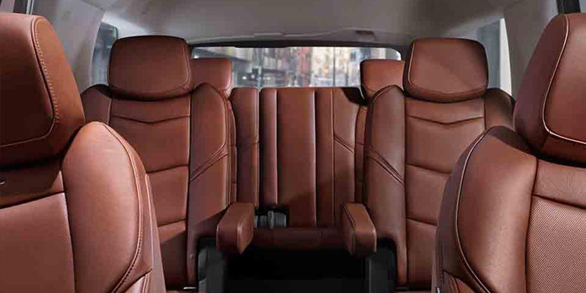 La Cadillac Escalade precio mexico es una SUV lujosa