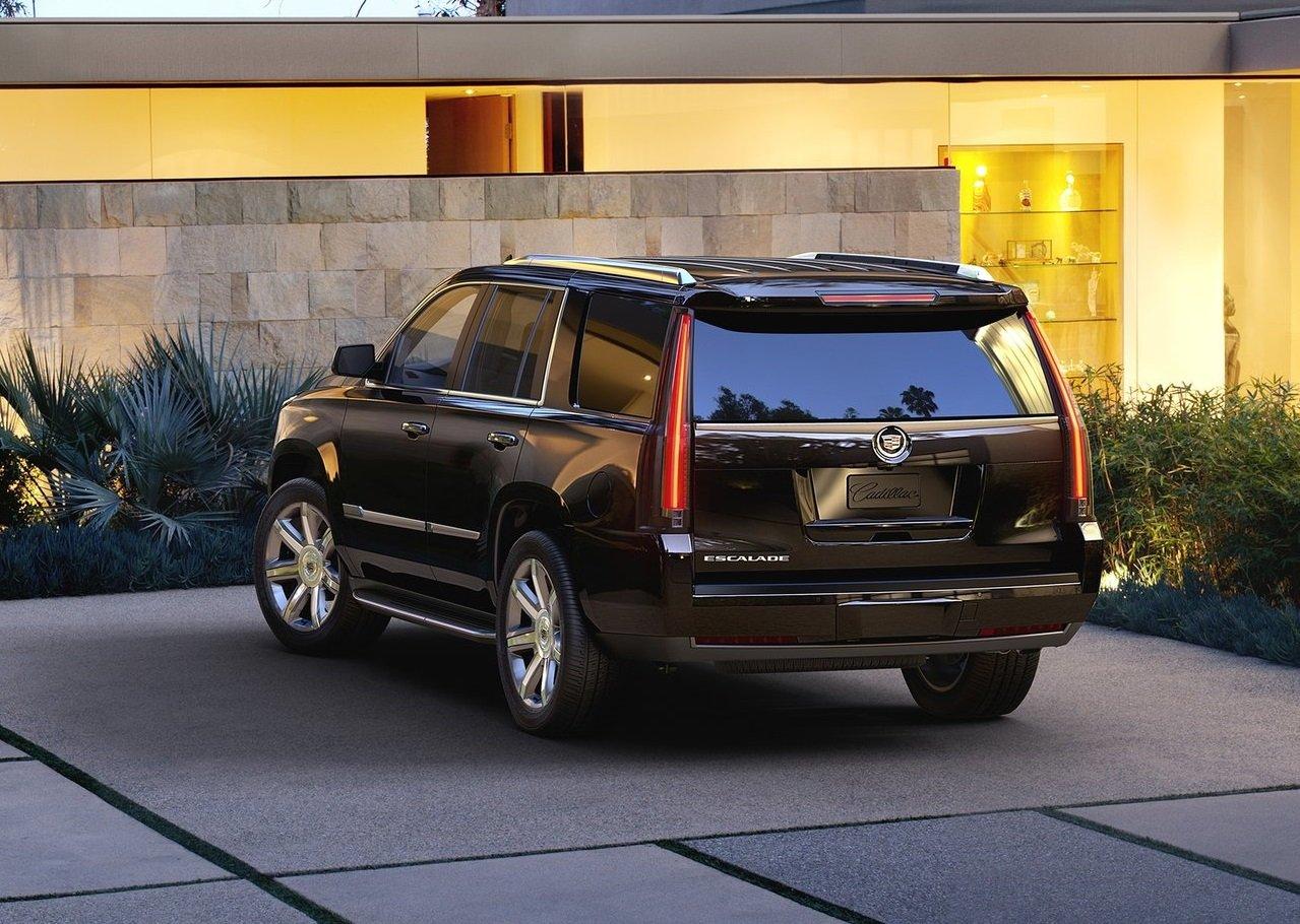 La Cadillac Escalade precio mexico es una camioneta con mucho lujo