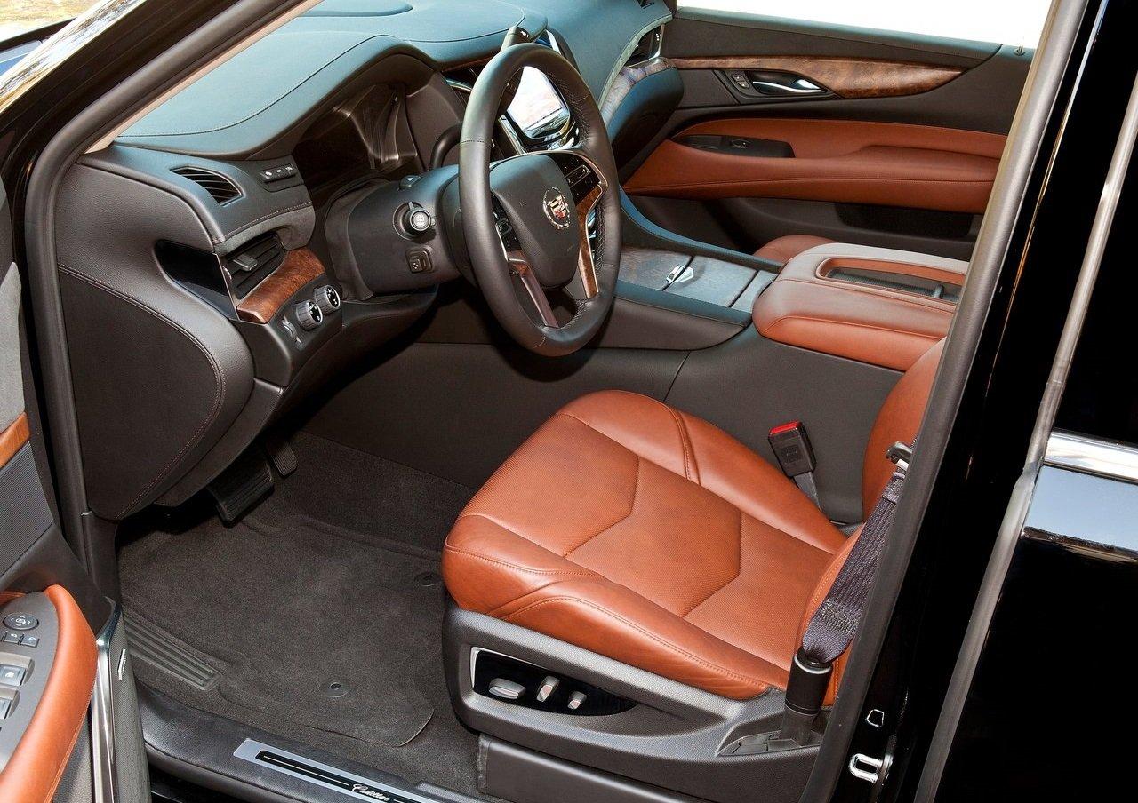 La Cadillac Escalade precio mexico ofrece una buena cantidad de opciones de color de carrocería