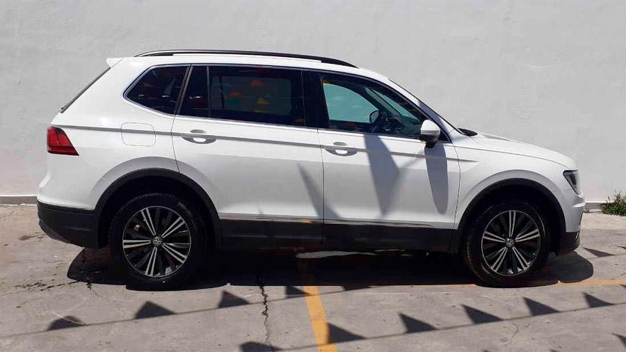 La SUV de la marca alemana se ubica entre las más vendidas del país