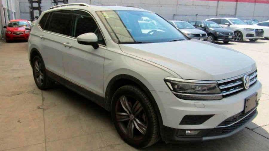 La segunda generación arribó a territorio nacional con el lanzamiento de la Volkswagen Tiguan 2018