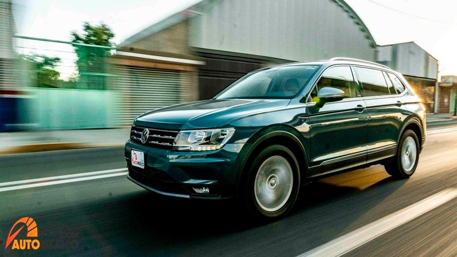 Este modelo es uno de los productos más fuertes del catálogo de Volkswagen en nuestro país