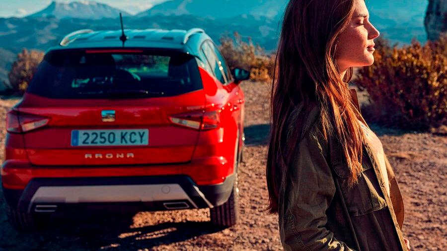 SEAT Arona precio mexico Ofrece buenos números de consumo de combustible