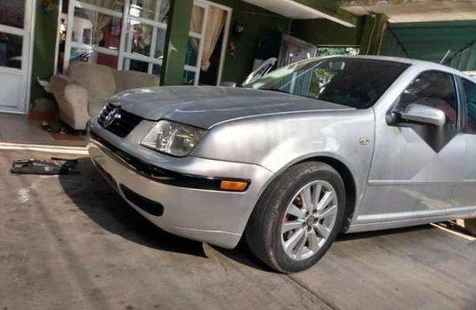 Volkswagen Jetta 1999