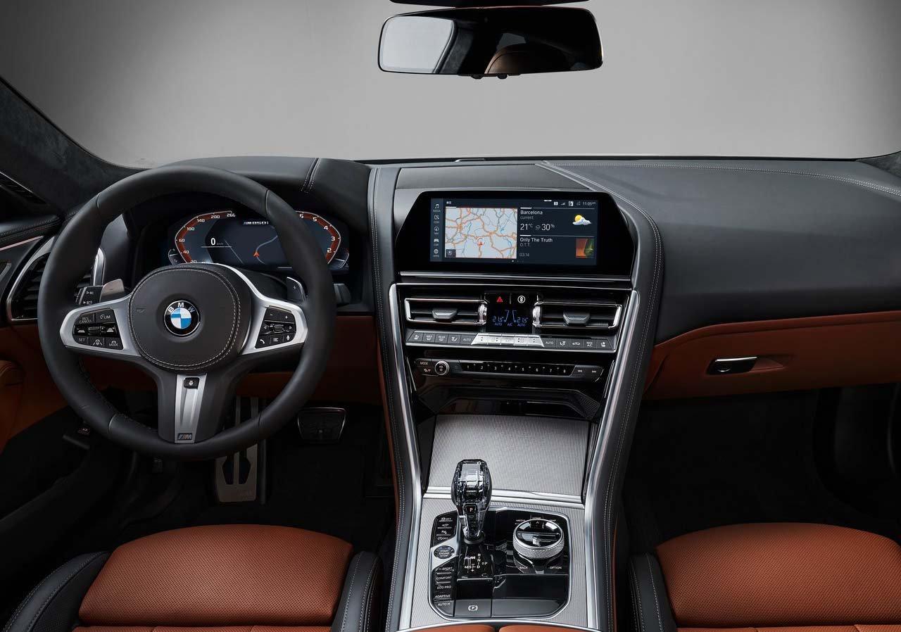 BMW Serie 8 precio mexico