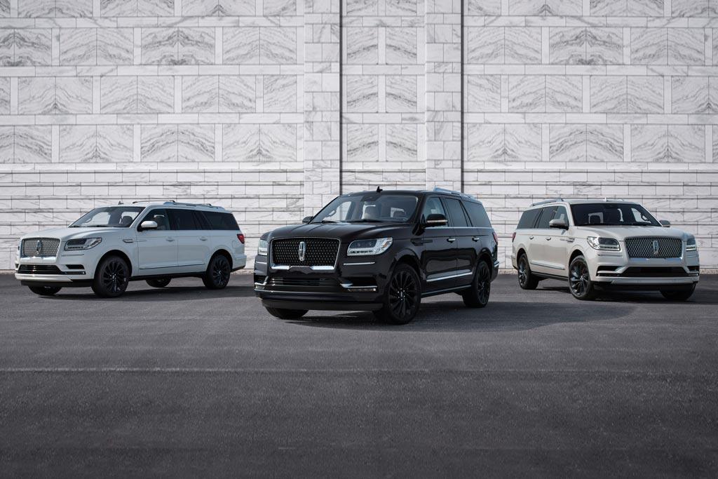 La Lincoln Navigator precio mexico tiene dos versiones a la venta en México