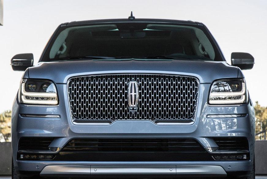 La Lincoln Navigator precio mexico es una SUV de lujo