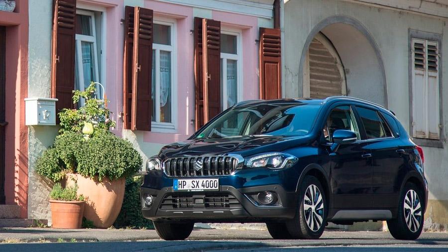 Es una SUV atractiva y con una cabina bien equipada para disfrutar de un viaje confortable