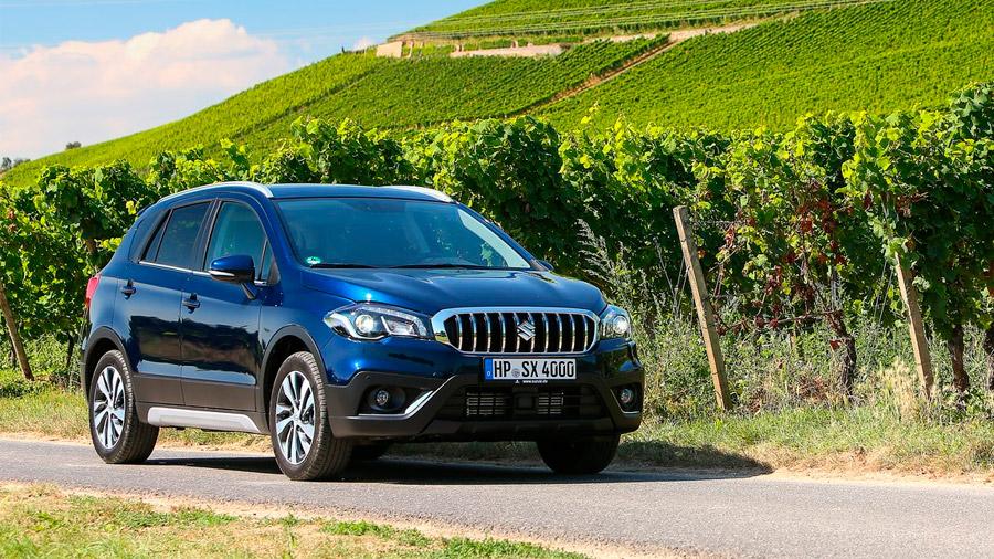 Es una apuesta interesante si buscas una SUV moderna, práctica y con un manejo agradable