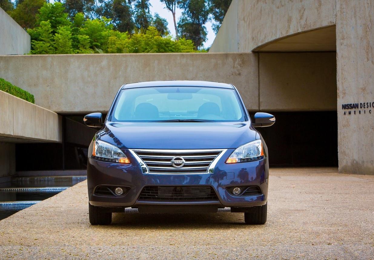 Top 3 Nissan Sentra usados baratos en México