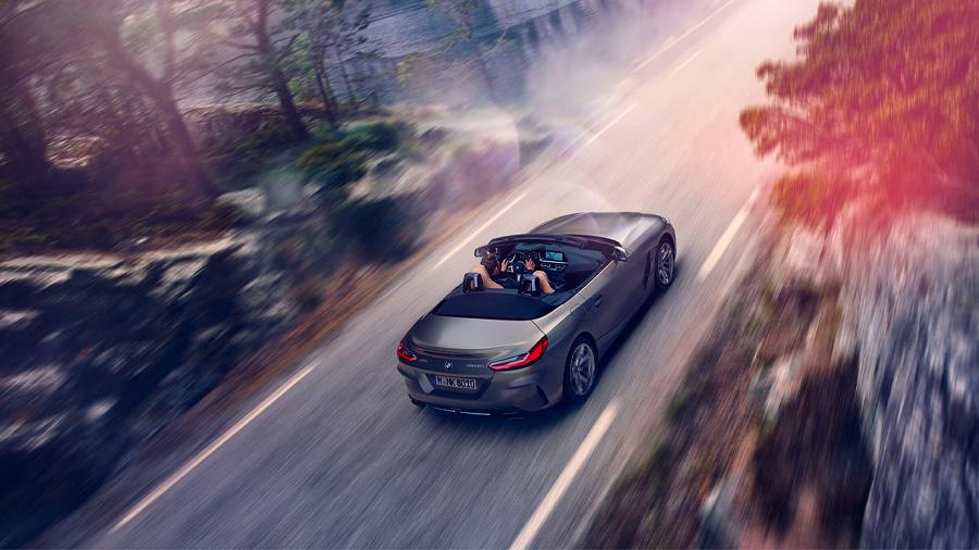 El BMW Z4 M40i 2021 resena opiniones es la más capaz y solvente de la gama