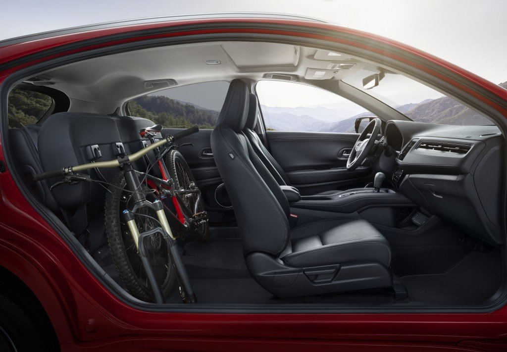 Honda HR-V precio mexico