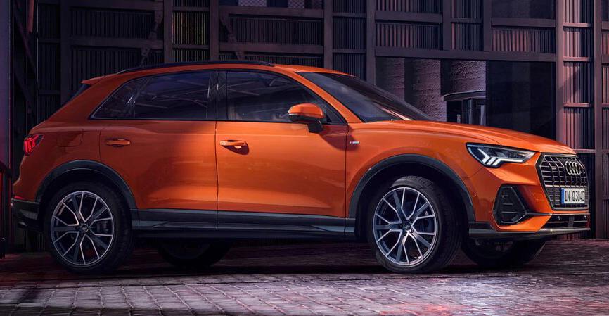 La Audi Q3 precio mexico se vende con dos opciones de motor