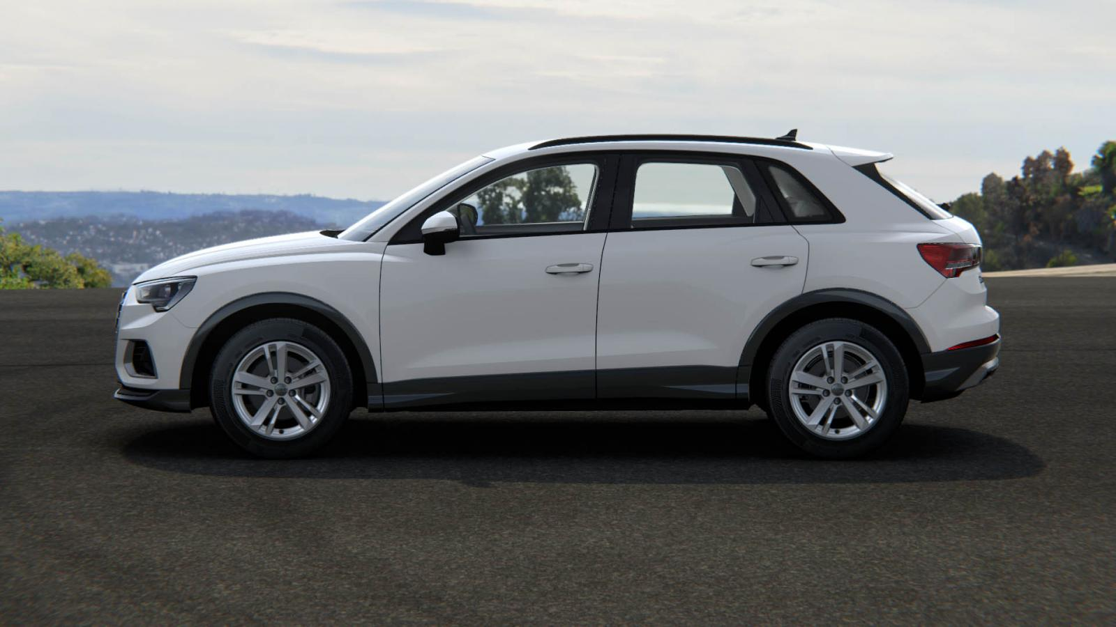 La Audi Q3 precio mexico se vende en cinco versiones en México