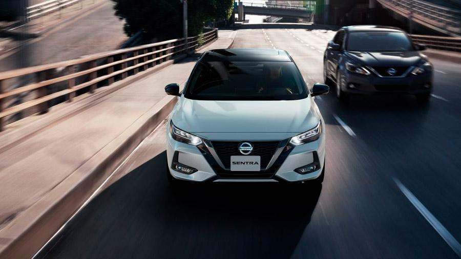 El Nissan Sentra precio mexico se vende en 9 versiones diferentes
