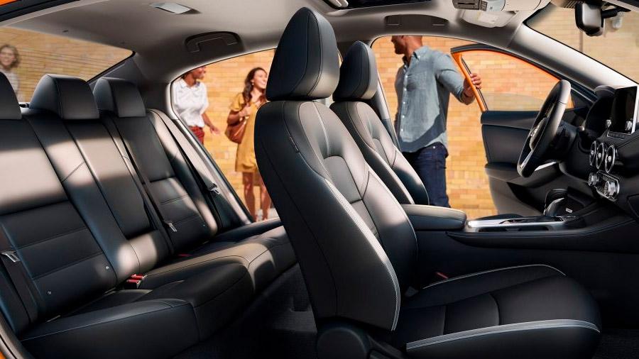 El Nissan Sentra precio mexico evolucionó en múltiples apartados con el arribo de la octava generación
