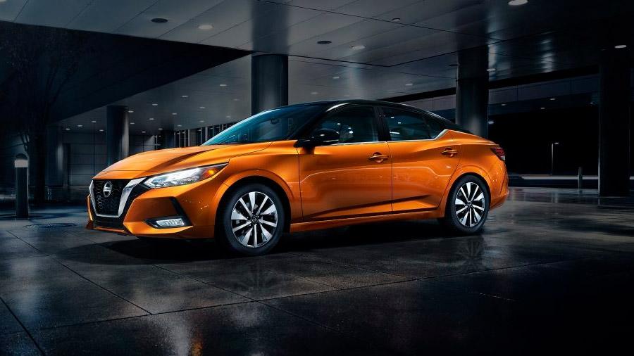 El Nissan Sentra precio mexico se encuentra en su octava generación