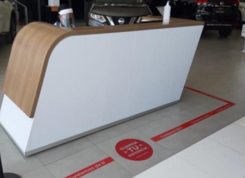 Nissan distribuidores
