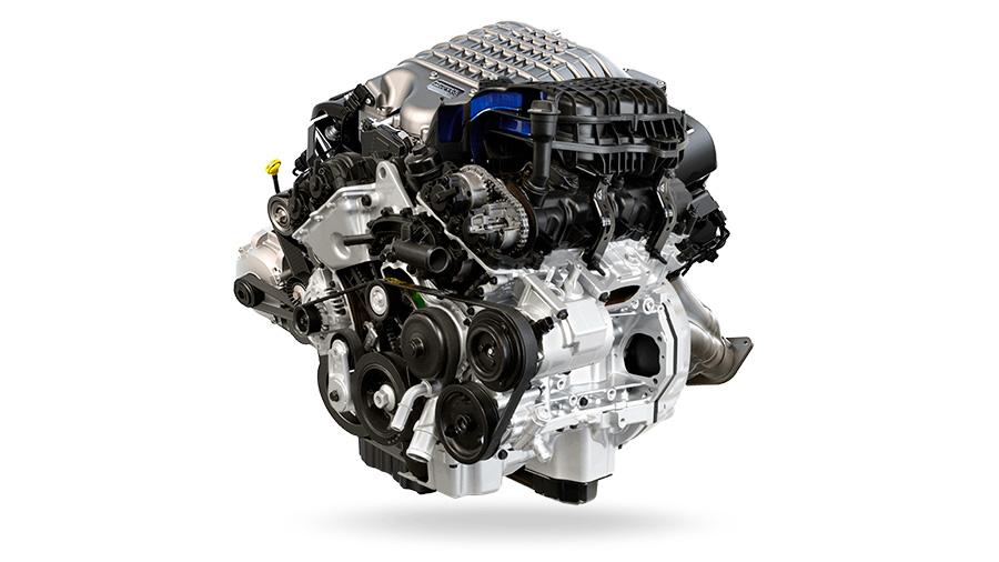 La gama Dodge Durango precio mexico contempla un par de motores
