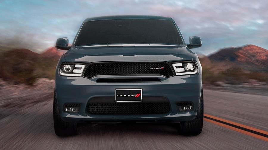 Dodge Durango precio mexico No es una camioneta que pase desapercibida