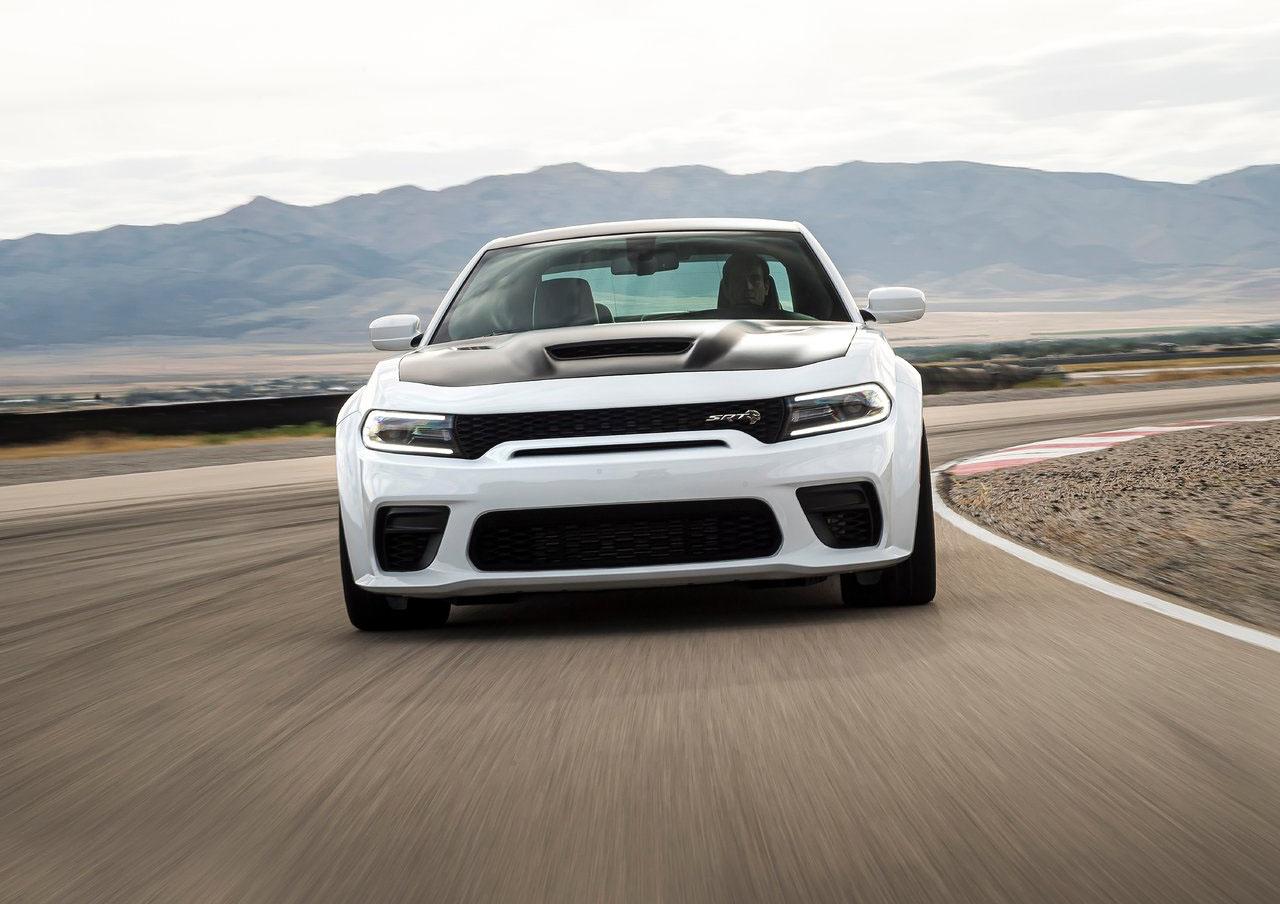 Los autos de alto rendimiento serán eléctricos en el futuro