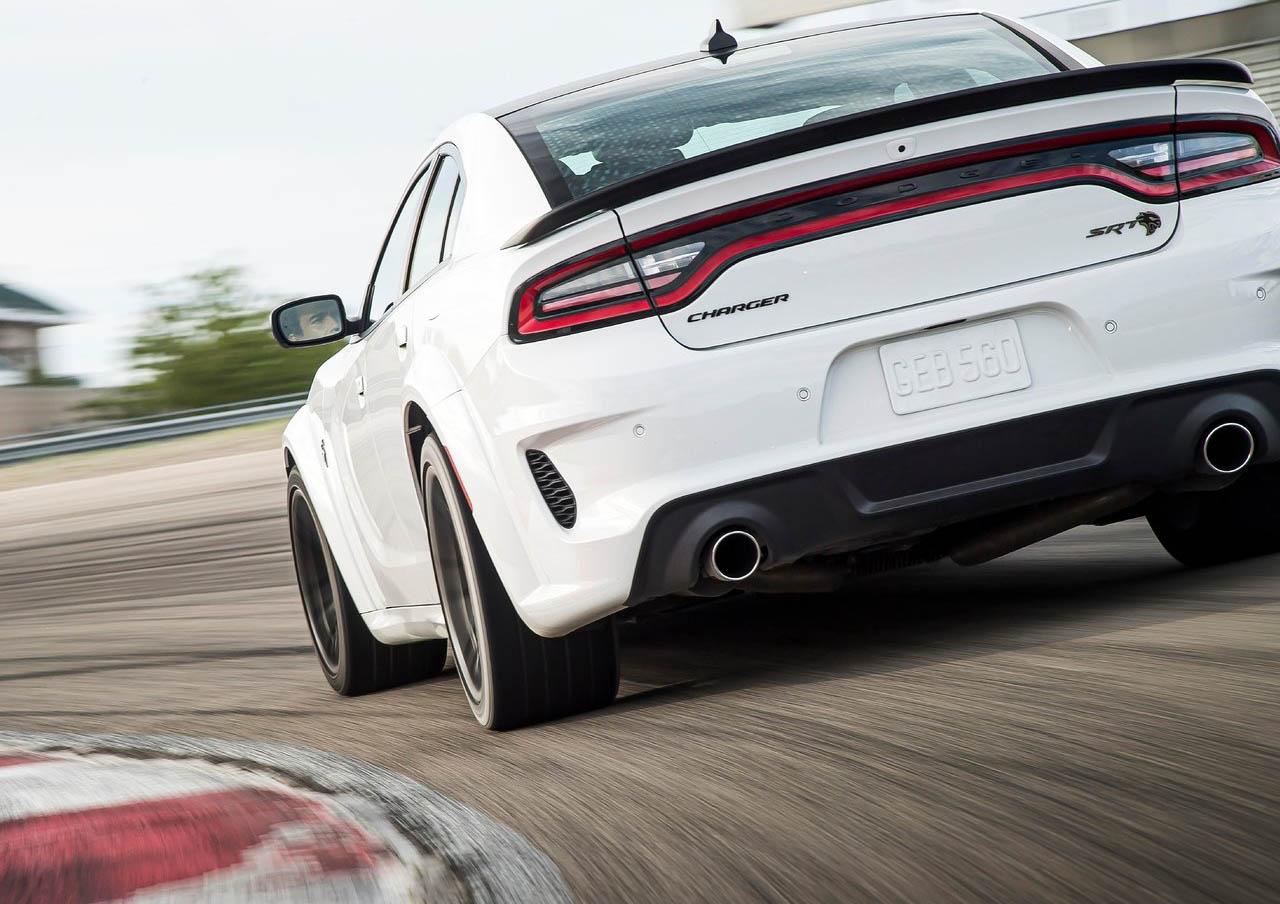 En FCA creen que la electrificación alcanzará a los autos de alto rendimiento