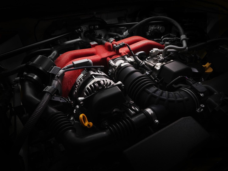 Subaru BRZ precio mexico
